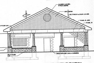 Pdf Pavilion Blueprints Plans Free
